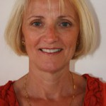 Ann Cook, Davis Facilitator