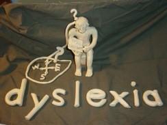 clay model of dyslexia