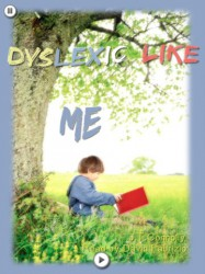 Dyslexic Like Me – Children's App