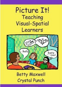 Picture It - Teaching Visual Spatial Learners
