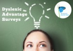 Survey Results from Dyslexic Advantage