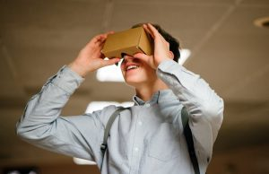 How VR Can Help Dyslexic Students