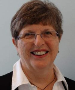 Dr. Cathy Dodge Smith