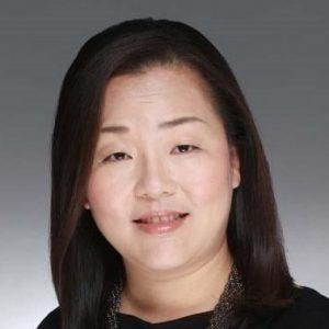 Davis Facilitator Christina Tan