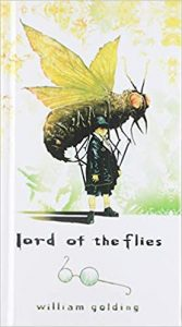 Book Cover - Lord of the Flies