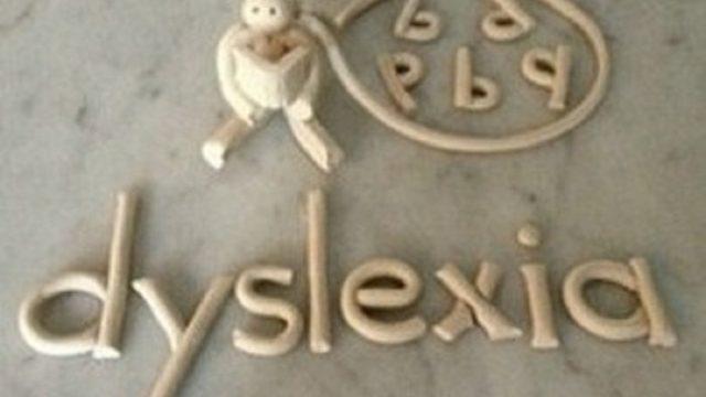 clay model dyslexia