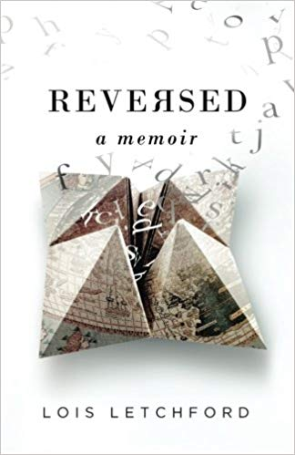 Book Cover: Reversed